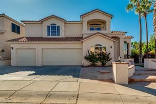Single Family for rent in 1515 E CAPTAIN DREYFUS Avenue, Phoenix, AZ, 85022