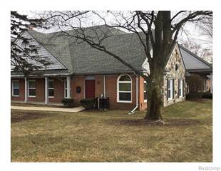Residential Property for rent in 31393 Seven Mile Road W D, Livonia, MI, 48152