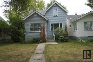 Single Family for sale in 440 Anderson AVE, Winnipeg, Manitoba, R2W1E8