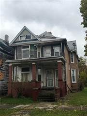 Single Family for sale in 3820 WABASH Street, Detroit, MI, 48208