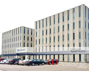 Office Space for rent in Advance Office Building - 104, Southfield, MI, 48075
