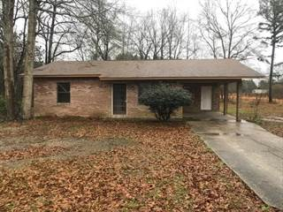 Single Family for sale in 51 Hinton Rd., Richton, MS, 39476