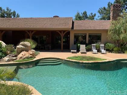 Residential for sale in 3078 Brooke Hollow Rd, Fallbrook, CA, 92028