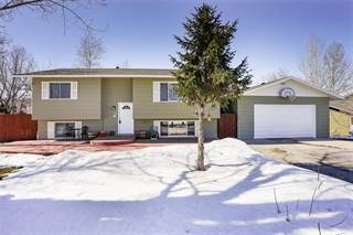 Single Family for sale in 642 TANGLEWOOD DRIVE, Billings, MT, 59101