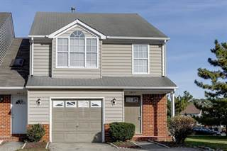 Townhouse for sale in 3819 LAMPLIGHTER Court, Portsmouth, VA, 23703