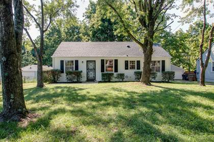 Residential Property for sale in 2917 Wingate Ave, Nashville, TN, 37211