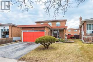 Single Family for rent in 12 BARRINGTON CRES, Markham, Ontario, L3R3H3