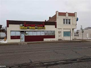Comm/Ind for sale in 29516 Gratiot, Roseville, MI, 48066