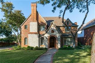 Single Family for sale in 3240 Rankin Street, University Park, TX, 75205