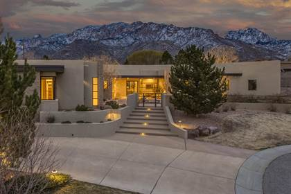 Residential Property for sale in 8804 CORALITA Court NE, Albuquerque, NM, 87122