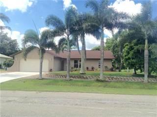 Single Family for sale in 826 NE 9th TER, Cape Coral, FL, 33909