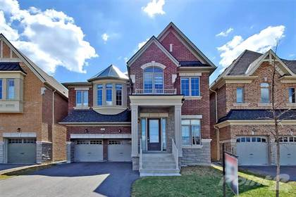 Residential Property for sale in 91 Wellspring Ave, Richmond Hill, Ontario, L4E1E8