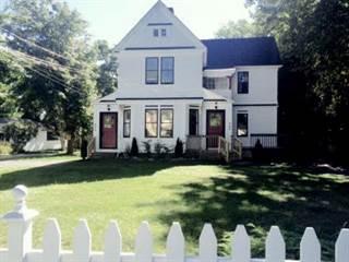 Duplex for sale in 669 St George St, Annapolis Royal, Nova Scotia