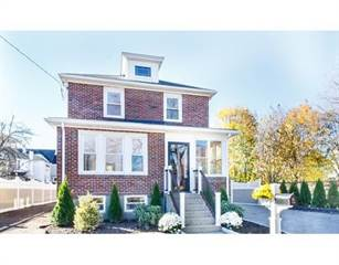 Single Family for sale in 10 WILTSHIRE CT, Newton, MA, 02458