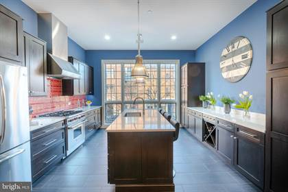 Residential Property for sale in 1739 ALICEANNA STREET, Baltimore City, MD, 21231