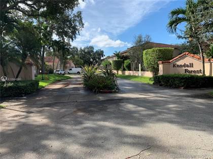 Residential for sale in 11800 SW 80th St 112, Miami, FL, 33183