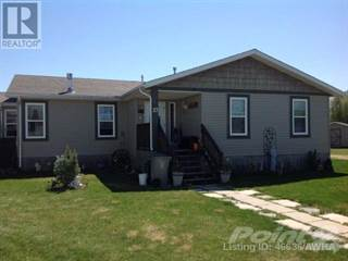 Single Family for sale in 27 KEYSTONE PLACE, Whitecourt, Alberta