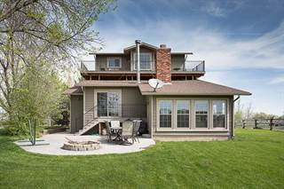 Single Family for sale in 40 Yellowstone Meadow Rd, Park City, MT, 59063