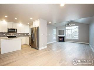 Townhouse for sale in 114 Bayside Cir, Windsor, CO, 80550