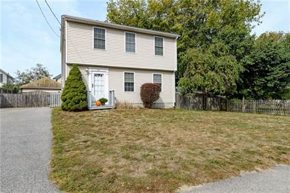 Residential Property for sale in 75 Sagamore Street, Warwick, RI, 02889