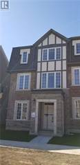 Single Family for rent in 3350 CARDING MILL TR, Oakville, Ontario, L6M1R6