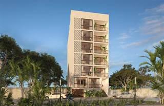 Condo for sale in SAK Condo Hotel near to the 5º Avenue Playa del Carmen, Playa del Carmen, Quintana Roo