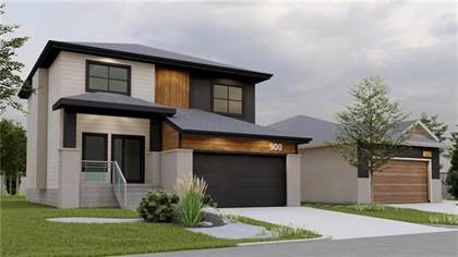Single Family for sale in 900 Elmhurst Road, Winnipeg, Manitoba, R3R0V4