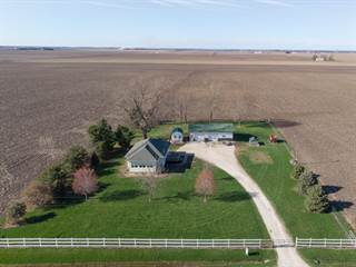 Single Family for sale in 845 East 2300 North Road, Greater Long Point, IL, 61740