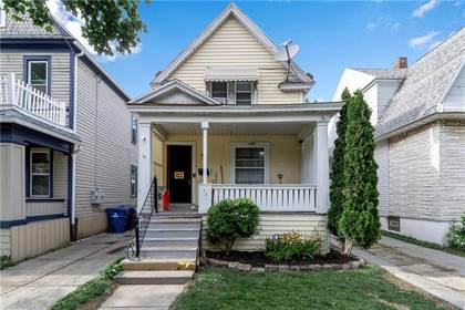 Residential Property for sale in 74 Bogardus Street, Buffalo, NY, 14206