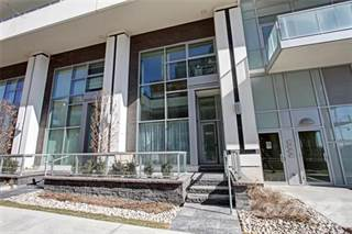 Condo for sale in 80 Marine Pararde Dr, Toronto, Ontario