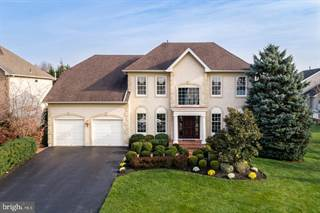 Single Family for sale in 10 SWEDES LANE, Moorestown, NJ, 08057