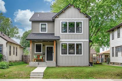 Residential Property for sale in 4148 45th Avenue S, Minneapolis, MN, 55406