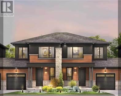 Single Family for sale in BLK19-2 EBERHARDT DR, Wasaga Beach, Ontario