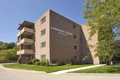 Apartment for rent in Shannon Towers, Collingwood, Ontario