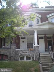 Townhouse for rent in 303 33RD STREET 1ST FLOOR, Baltimore City, MD, 21218
