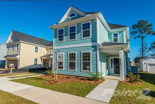 Single Family for sale in 2318 Town Woods Road, Charleston, SC, 29414