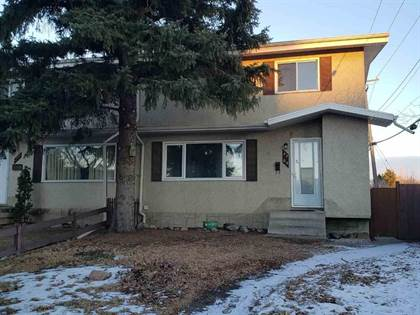 Single Family for sale in 4703 106 ST NW, Edmonton, Alberta, T6H2S7