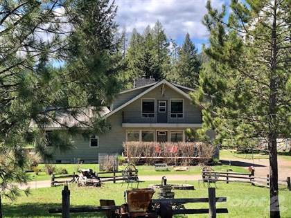 Residential Property for sale in 639 Reserve Road, Libby, MT, 59923