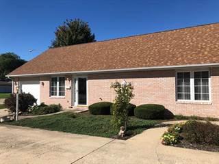 Condo for sale in 305 Northbrook, Danville, IL, 61832