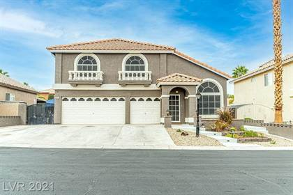 Residential Property for sale in 8212 Antler Pines Court, Las Vegas, NV, 89149