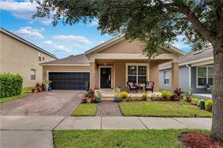 Photo of 13219 CHARFIELD STREET, Southwest Orange, FL