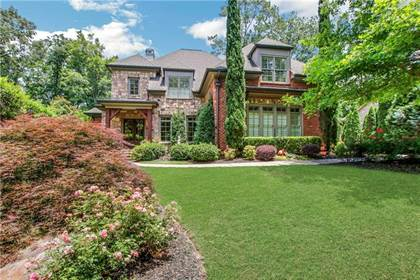 Residential Property for sale in 245 Rivermere Way, Sandy Springs, GA, 30350