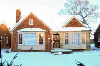 Single Family for sale in 9246 WARWICK Street, Detroit, MI, 48228