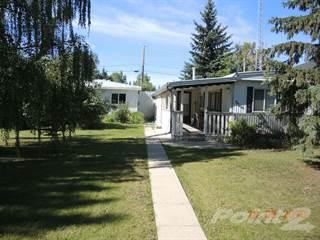 Residential Property for sale in 5306 46 Street, Bentley, Alberta