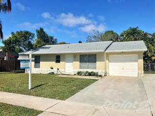 Residential Property for sale in 4567 Carthage Circle, Lake Worth, FL, 33463