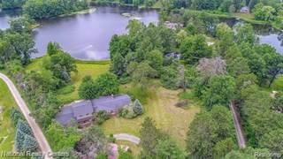 Single Family for sale in 355 Ridgemont Road, Addison Township, MI, 48370