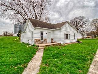 Single Family for sale in 101 West Lincoln Drive, Cooksville, IL, 61730