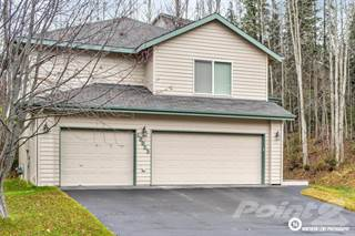 Single Family for sale in 18925 Chrystal Island Dr. , Eagle River, AK, 99577