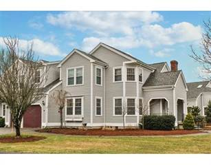 Townhouse for sale in 14 Spring Ln 14, Greater Norton Center, MA, 02766