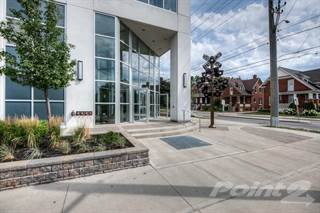 Condo for sale in 144 Park Street, Waterloo, Ontario